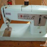 Singer 348 repair