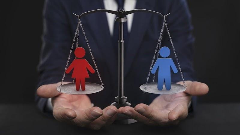 Dalam Islam, Tidak Ada Kesetaraan Gender
