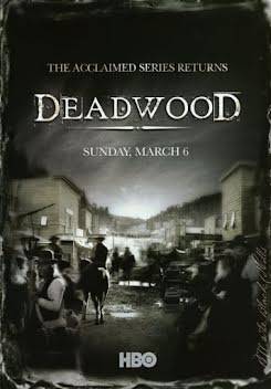 Deadwood - 2ª Temporada (2005)