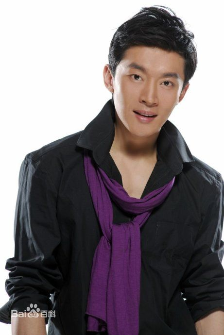 Cao Lei China Actor