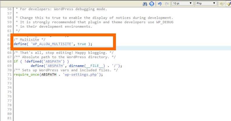 wpmultisitenetwork-wpconfig-codeeditor-wpallowmultisite-795x416.jpg