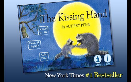 The Kissing Hand hack tool