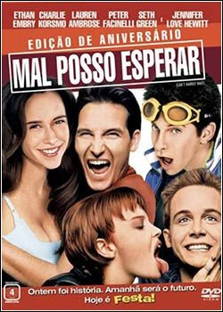 Download - Mal Posso Esperar - DVDRip AVI Dublado