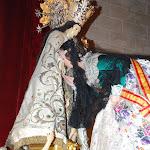 Besamanos de la Virgen
