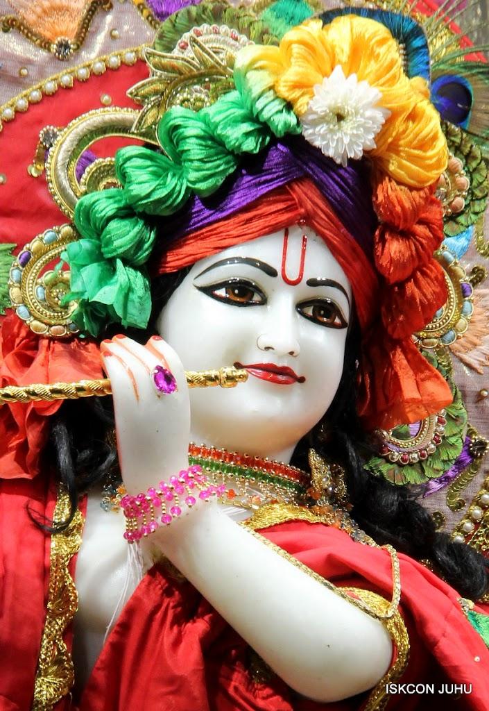 ISKCON Juhu Mangal Deity Darshan on 28th Aug 2016 (35)