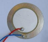 piezoelectrico