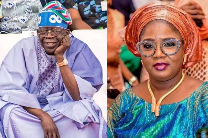 'Let's Go And Burn Her Place Down' – Anonymous Hacker Drops The Address Of Tinubu's Daughter