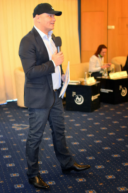 Pharma Conference 012