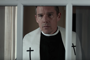 6. First Reformed