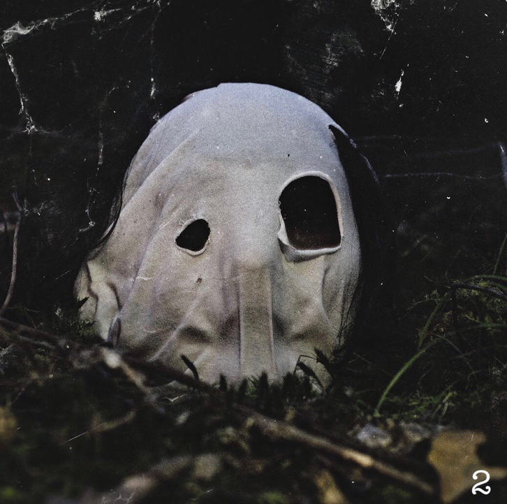 """The Faceless """"In Becoming A Ghost"""""""