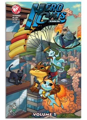 HERO CATS 300x413