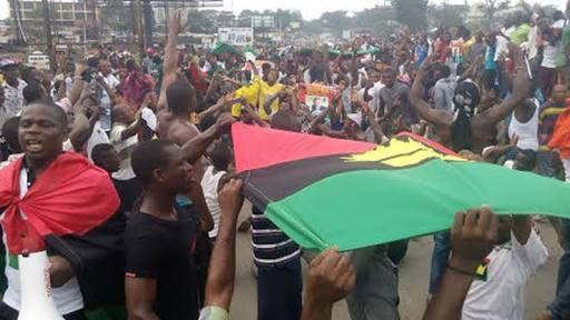 We'll Launch Radio Biafra In Daura, IPOB taunts Buhari