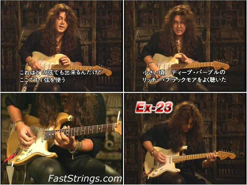 Yngwie Malmsteen - Play Loud!
