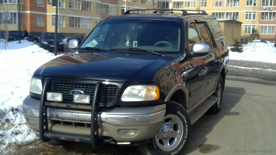 1998 ford expedition suv specifications pictures prices. Black Bedroom Furniture Sets. Home Design Ideas
