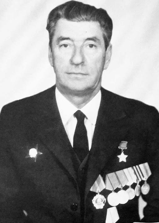 Дмитрий Павлович Горишний