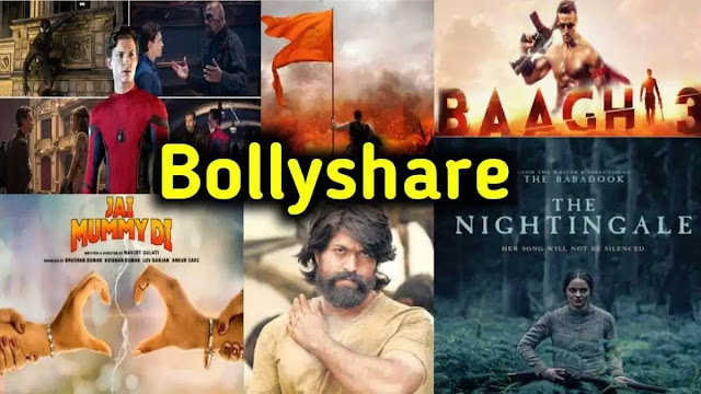 Bollyshare 2021: Download All HD Movies