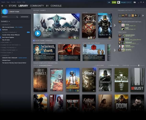 Steam 24 Saatte 2.Çökmeyi Yaşıyor!