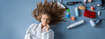 كيفية الحفاظ على شعر صحي: 7 نصائح للعناية بالشعر ستحبها