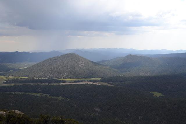 Momache Mountain