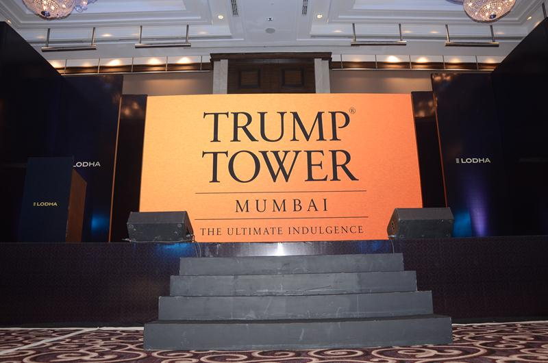 Trump Tower Launch - 10