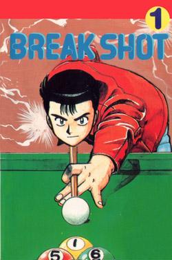 Xem thông tin truyện Break Shot