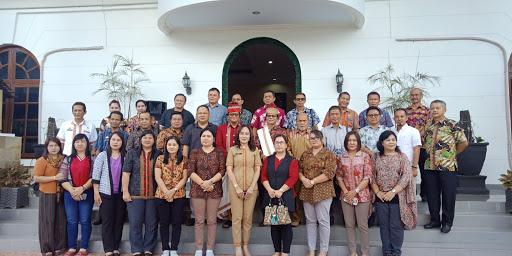 14 Anggota DPRD Mahakam Ulu Kunker di Tana Toraja