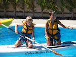 Festes de Sant Llorenç 2016. 8 d'Agost. Watersports - 7