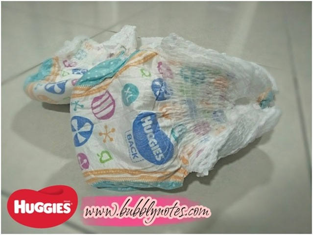 An Honest Confession Of HUGGIES Baby Mom! (2)