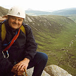 1999 Mike Giddens in  Arran.jpg