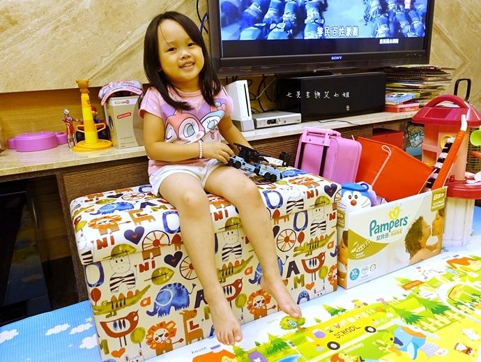 31 isufu舒福家居 寵物窩 收納椅凳