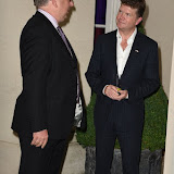 OIC - ENTSIMAGES.COM - HIS EXCELLENCY MR MATTHEW BARZUN at the  Official Reception at US Ambassador's Regents Park Residence  for Special Olympics GB's World Games team London  20th July 2015 Photo Mobis Photos/OIC 0203 174 1069