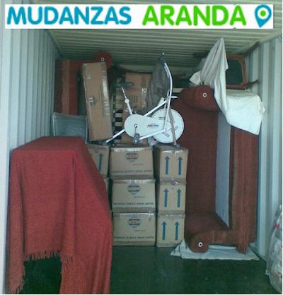 Transportes Aranda