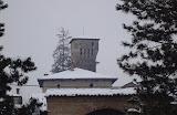 2004 - torre del castello vista dalla parrocchiale