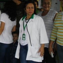 Dora Moreno Photo 25
