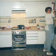 2001 Linxer Huehner am Rosenmontag und Dienstag