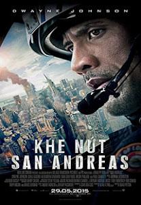 Khe Nứt San Andreas - San Andreas poster