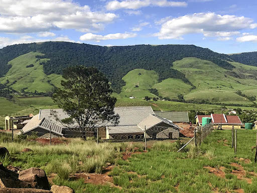 Former ANC  presidential hopeful Nkosazana Dlamini-Zuma's grandchildren are building her a new home  in Bulwer, KwaZulu-Natal.