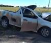 Bahia: Funcionário da Coelba morre e outro fica ferido após acidente entre caminhão na BA-275