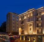 Romanse Hotel