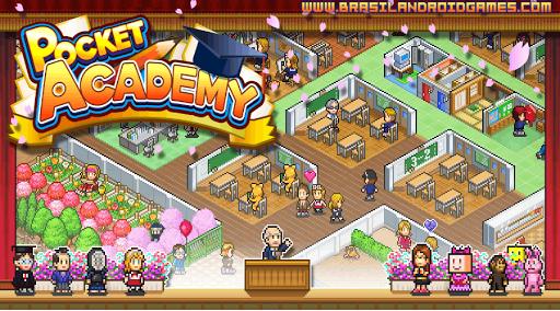 Download Pocket Academy v2.0.6 APK - Jogos Android