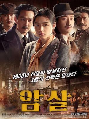 Phim Sứ Mệnh Truy Sát - Assassination (2015)