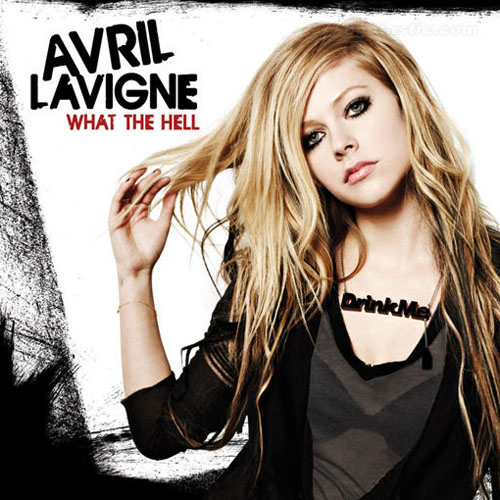 Avril Lavigne: What The Hell