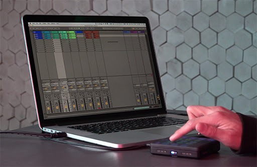 Innovative wireless keyboard design | Ins news