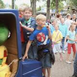 Uitje actieve jeugd H. Willibrordusparochie - P9070668.JPG