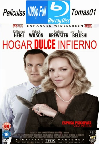 Hogar Dulce infierno (Home Sweet Hell) (2015) BRRipFull 1080p