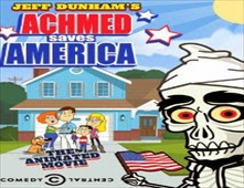 فيلم Achmed Saves America