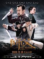 Bậc Thầy Võ Thuật - The Final Master