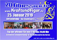 25.01.2019 - 20.Fitnessnacht