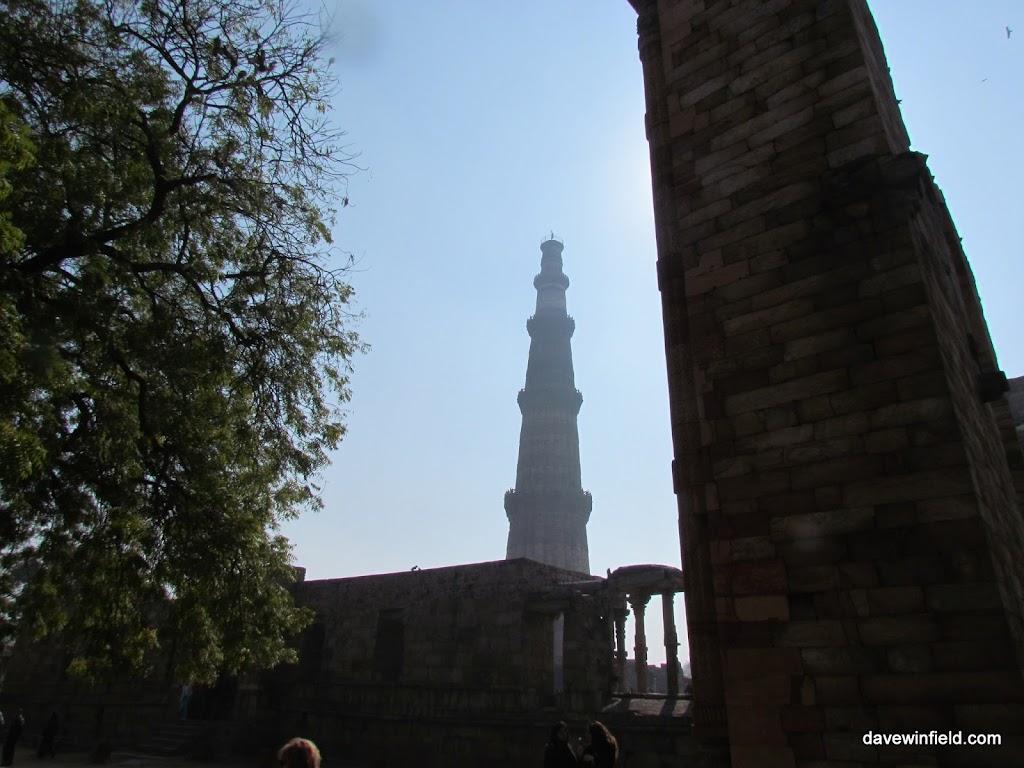 0210Cutub Minar