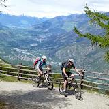 Bike - Enduro Woche Tag 4